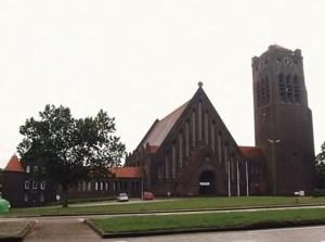 Mijnwerkers parochies Waterschei en Zwartberg herdenken Sint-Barbara