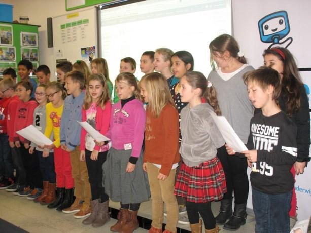 Bednet-Award geeft scholen een pluim