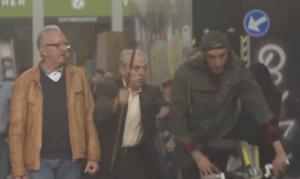 VIDEO. Dit filmpje moet Gentse fietsers meer manieren leren in het verkeer