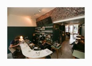 Café Alberte –  (alweer) een potentieel nieuw stamcafé