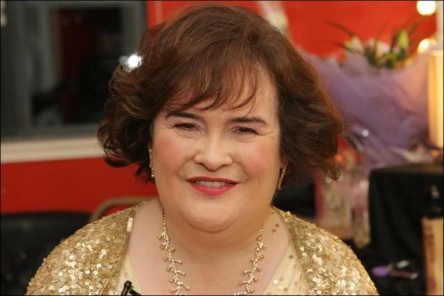 Susan Boyle vindt (voor het eerst) de liefde