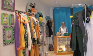 VIDEO. Pop-up stores blazen Korte Zoutstraat nieuw leven in
