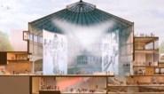 Gent zet miljoen euro opzij voor nieuwe concertzaal onder Wintercircus