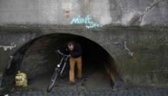 Dan toch geen oplossing voor bizar tunneltje in Ledeberg