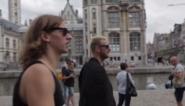 Gent (eventjes) in nieuwe videoclip De Jeugd van Tegenwoordig