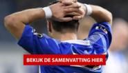 Onwaarschijnlijke kansenregen, maar Gent scoort niet tegen Genk