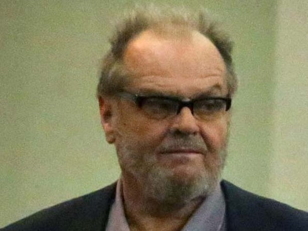 Hollywood Bezorgd Over Alzheimer Van Jack Nicholson Het