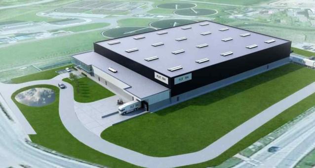 'Tachtig jobs door komst Pharma Belgium'