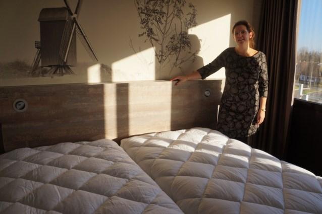 Hotel bouwt aparte vleugel voor nieuw samengestelde gezinnen