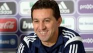 Anderlecht teleurgesteld: 'Enige wens was Russen vermijden'