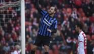 Club Brugge blij met Europese loting