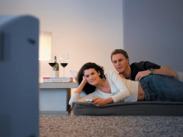 Switch digitale televisie wordt eenvoudiger