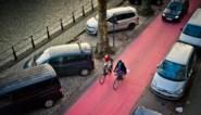 Al vijftiental steden en gemeenten hebben fietsstraat