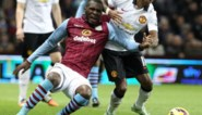 Goal Benteke levert Aston Villa punt op