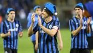 JUPILER PRO LEAGUE. Club en Anderlecht winnaar van het weekend, Kortrijk pakt derde plaats