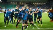 Helmut Lotti zet kerstfeestje Club Brugge in gang