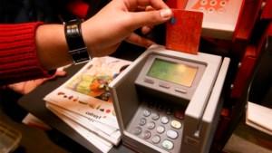 Koopzaterdag goed voor 4,7 miljoen elektronische betalingen