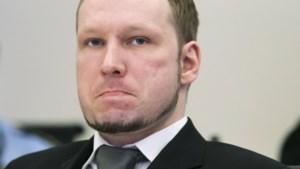 220 brieven van Breivik werden tegengehouden