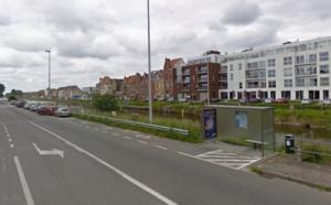 Veiliger fietspad voor Damse Vaart