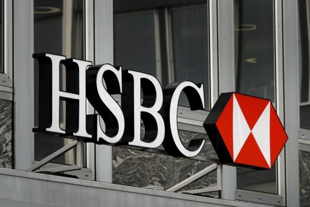'Banken schikten voor recordbedrag in 2014'
