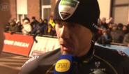 Sven Nys: 'Het was boter noch vis'