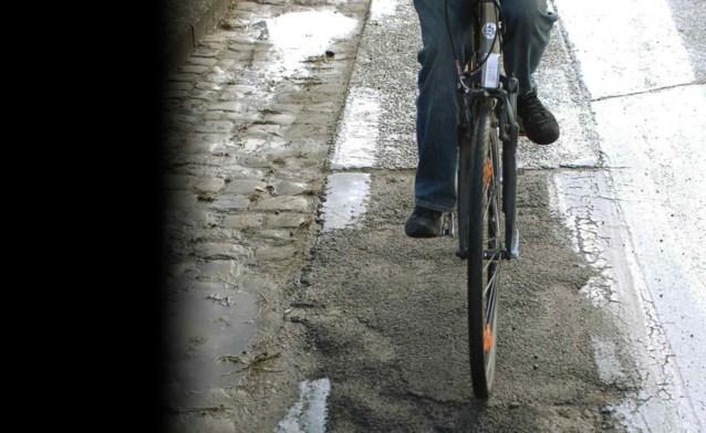 Fietsersbond roept op om naar rechter te stappen na ongeval op slecht fietspad
