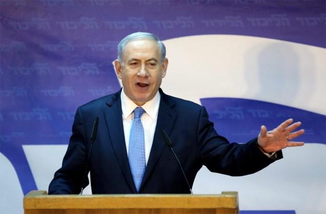 Netanyahu waarschuwt Strafhof voor lidmaatschap Palestijnen