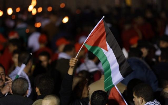 'Dit is zuivere afzetterij van Israël'