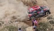 Dakar 2015. Terranova wint weer, Colsoul valt ver terug