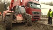 Renners ongerust over BK-parcours: 'Kapotgereden door vrachtwagens'