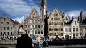 'Gent is ondergewaardeerde bestemming in West-Europa'