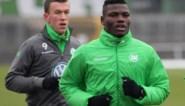 Wolfsburg beslist zondag of het naar Zuid-Afrika trekt: 'We hielden allemaal van hem'