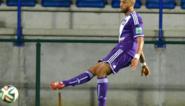 Anderlecht-belofte in ziekenhuis na crash met Malanda