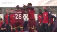 De beste momenten van Junior Malanda