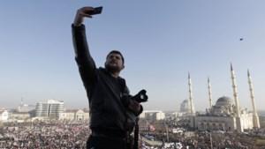 Opnieuw protesten in moslimlanden tegen Mohammed-cartoons
