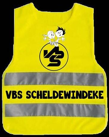 Fluo-vrijdag in VBS Scheldewindeke