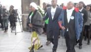 Mama Malanda: 'Junior, je zal altijd op ons hart gegraveerd staan'