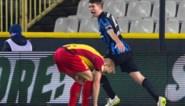 Mechele verlost Club Brugge in extra tijd na heuse cupmatch