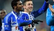 Gent sluit verplicht nummertje winnend af