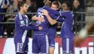 Anderlecht voorbij kansloos Essevee naar halve finale