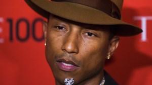 Pharrell Williams zet schouders onder wereldwijde concertreeks voor klimaat