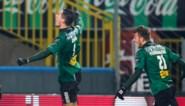 Club - Cercle en Anderlecht - AA Gent zijn topaffiches in halve finale