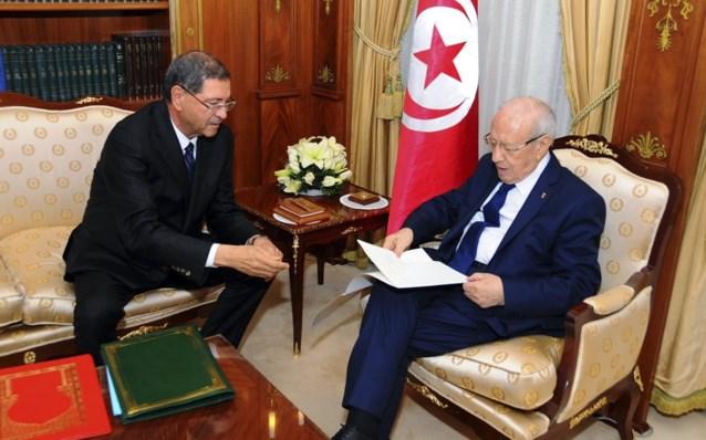 Islamisten Niet Welkom In Nieuwe Tunesische Regering Het