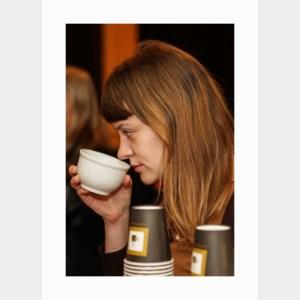 KOFFIEKLETS. Volle zaal voor A Film about Coffee in Vooruit