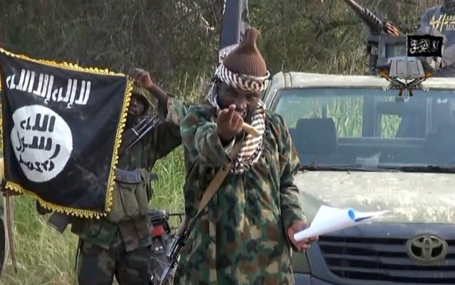 Boko Haram laat 192 gijzelaars vrij
