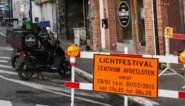 Lichtfestival komt er aan, automobilisten zijn nu al gewaarschuwd