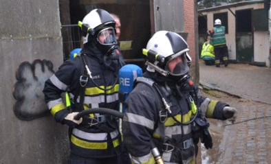 Brandweerkorpsen vormen één zone