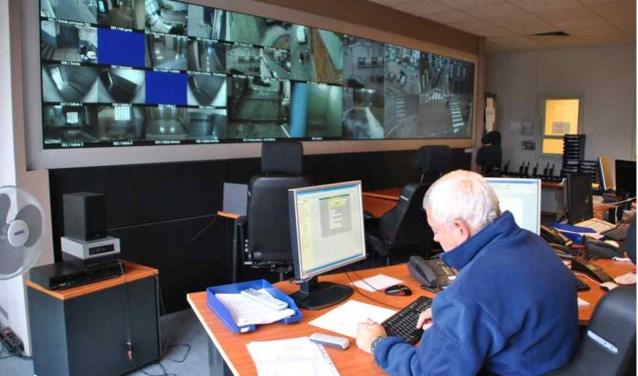 Molenbeek verdubbelt aantal bewakingscamera's