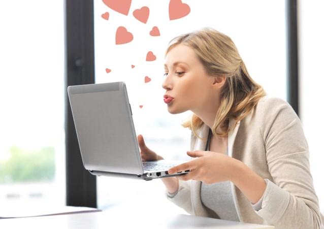 Vijf trends voor wie online een lief zoekt