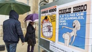 Charlie Hebdo stopt er even mee